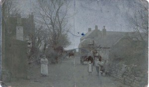 Mary Ann's Lane, Moreton