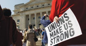 unions make us strong